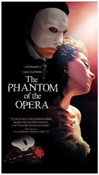 The Phantom of the Opera 1962  IMDb